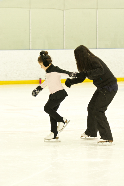 Adult Learn to Skate | Danbury Ice Arena